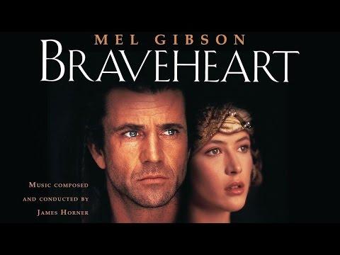 Braveheart Soundtrack Tracklist