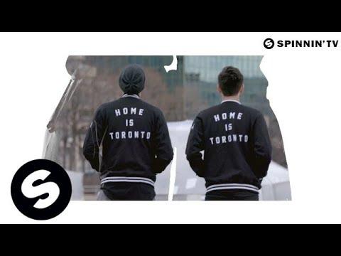 Dzeko & Torres feat. Alex Joseph - Home