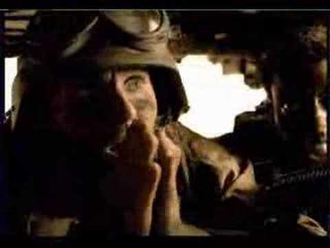 Рекламный ролик Maxliner, защита кузова для пикапа