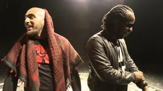 Médine VS Youssoupha - Clash (Official Video)