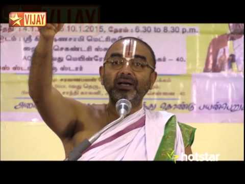 Sanathana Dharmam   Episode 438