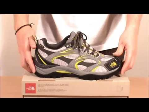 Review: The North Face Men's Hedgehog GTX XCR III Trainers