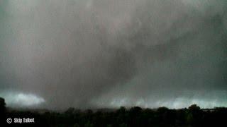 Tupelo (MS) United States  city images : Tupelo, MS Tornado Chase