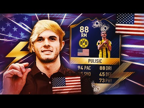 FIFA 17: 🔥😱 NEUE SERIE 🔥😱 SHOOT EM UP DISCARD BATTLE PULISIC TOTS VS SMEXY 🔥😱