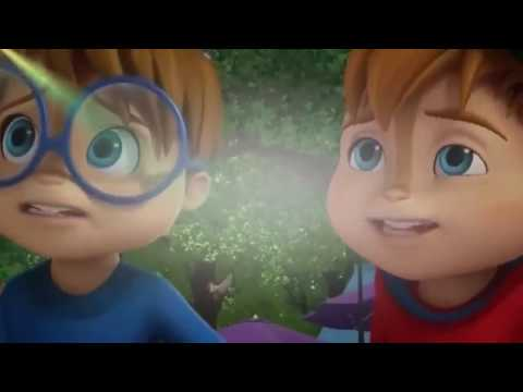 Disney Movie For Children 2017 L Alvin And The Chipmunks Full Episodes L Cartoon Movies For Kids# 2