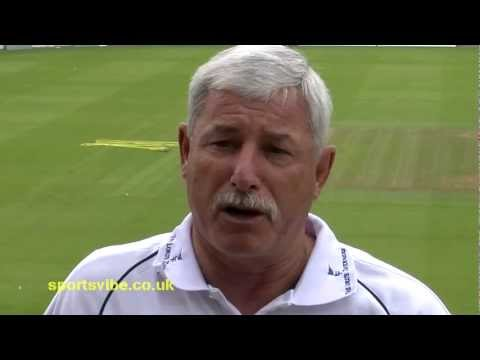 Sir Richard Hadlee talks Twenty20 &amp; the state of Cricket