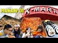 Download Lagu KOREAN STREET FOOD Di K-MART SUPERMARKET !! BERASA DI KOREA !! ( ft Gerry Girianza ) Mp3 Free