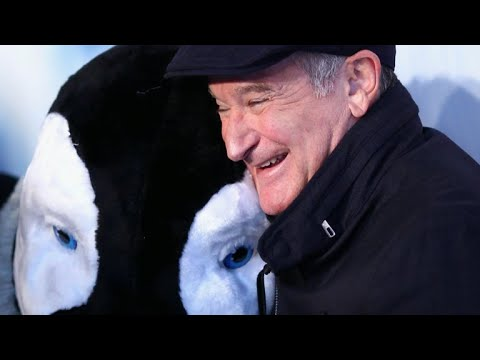 New biography of Robin Williams explores his life, death and legacy