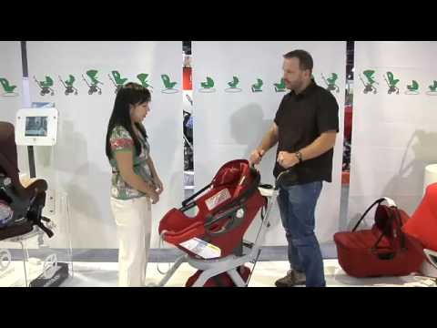 Orbit Baby Travel System - Review Video