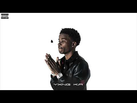 "YXNG K.A - ""MY WAYS"" [Official Audio]"