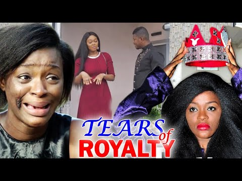 TEARS OF ROYALTY -  (New Movie) Season 1&2  - Chacha  Eke 2020 Latest Nigerian  Movie