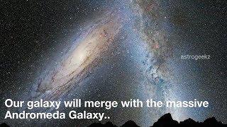أحداث فلكية مستقبلية