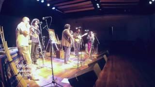 Orígenes Chile – Sala Master