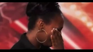 When This 19-Year Old Girl Sings JUDGES Get GOOSEBUMPS - X Factor