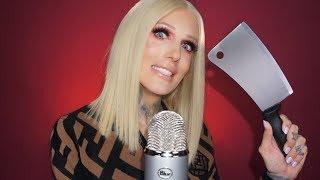 Video READING MY BOYFRIEND'S DM'S IN ASMR | Jeffree Star MP3, 3GP, MP4, WEBM, AVI, FLV Desember 2018