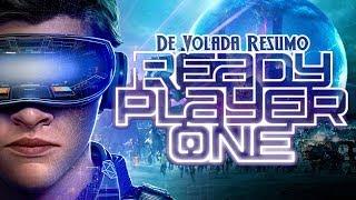 De Volada Resumo Ready Player One