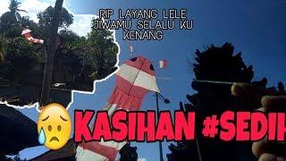 LAYANGAN BALI LAYANGAN LELE UNTUK INDONESIA MERDEKA 74TH