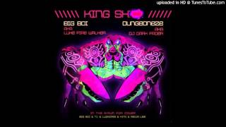 Thumbnail for Big Boi ft. T.I., Ludacris, Kito, & Reija Lee — King Shit