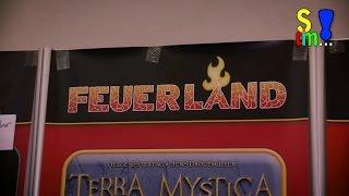 Verlag stellen sich vor: Feuerland - Frank Heeren