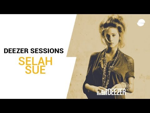 I Won't Go For More - Live Deezer Session