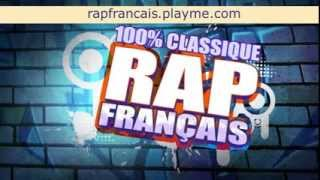 Video Youtube de Le meilleur du Rap Français