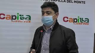 VIDEO CON ANALISIS DEL LIC.NICOLAS MARI: LUEGO DE LOS INCENDIOS: RELEVAMIENTO EN EL POTRERILLO
