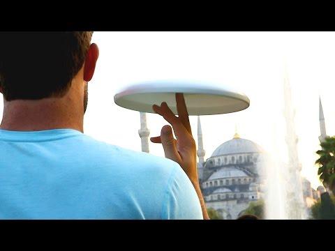 Istanbul Trick Shots