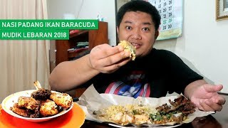 Video MAKAN SAHUR NASI PADANG & PERSIAPAN MUDIK LEBARAN 2018 MP3, 3GP, MP4, WEBM, AVI, FLV Juni 2018