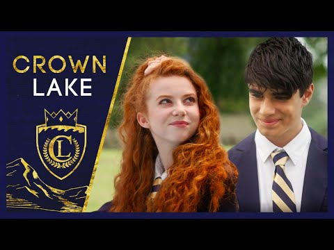 "CROWN LAKE | Season 1 | Ep. 4: ""Girl's Rule"""