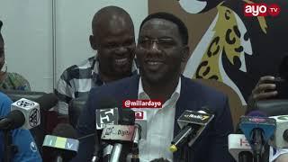 Ahadi ya RC Makonda kama Taifa Stars itaifunga Uganda Jumapili