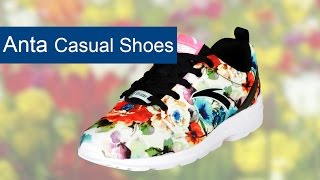Anta Casual Shoes - фото