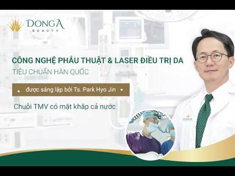 Video giới thiệu Tiến sĩ Park Hyo Jin