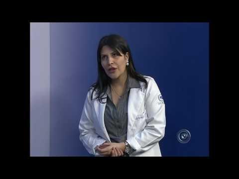 Médica explica sobre mudanças hormonais durante a menopausa