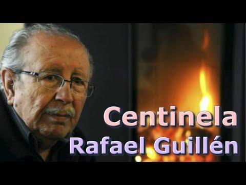 Poemas cortos - Poema de amor de Rafael Guillén - Centinela - Poesía en YouTube