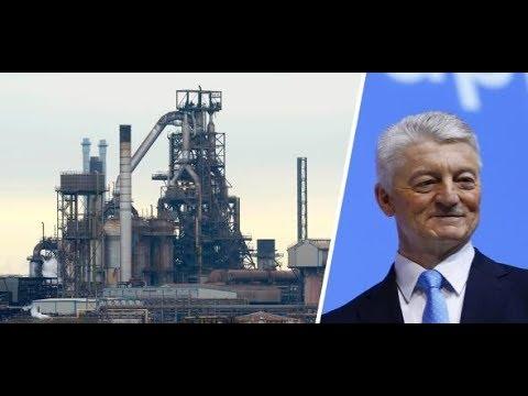 STAHLHOCHZEIT: Was die Fusion von Tata und Thyssen-Kr ...