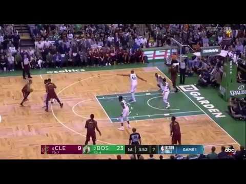 Boston Celtics Scram Defense