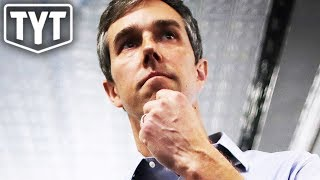 Beto O'Rourke Is An Absolute MYSTERY