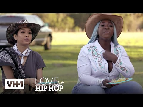 Tokyo & Spice Reignite Their Feud | Love & Hip Hop: Atlanta