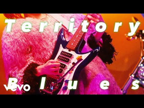 """, title : 'Rei - """"Territory Blues"""" (Official Music Video)'"""