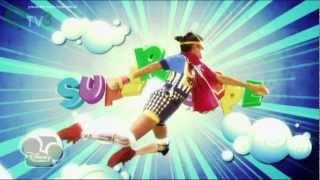 Video :: SUPERTORPE :: Entrada (Disney Channel, España) MP3, 3GP, MP4, WEBM, AVI, FLV Juni 2019