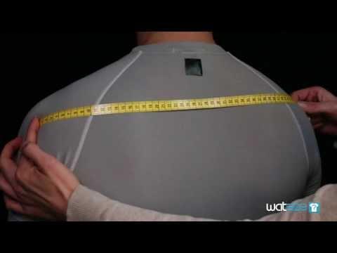 comment prendre mesure pantalon homme