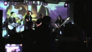 ТОЧКА ОПОРИ HARD'N'HEAVY финал музыкального фестиваля РОК ЗИМА 2015