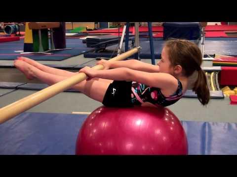 Back Hip Circles (Supplemental Drill)