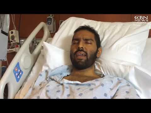 Nabeel Qureshi and His Prayer Request Before Passing Away