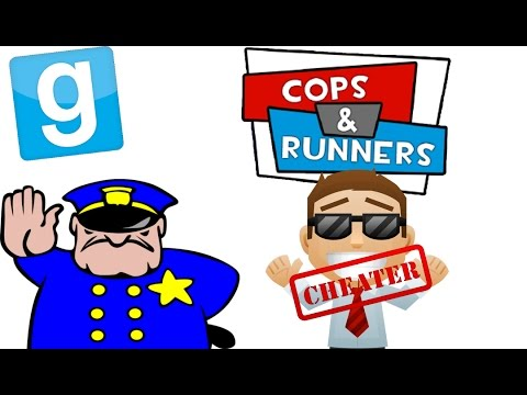 Must - MOAR COPS & RUNNERS!: SOON! Cops & Runners is a game of hide and seek tag where the Warden has to tag all the runners into jail! The runners must either hide or run for their lives to stay...