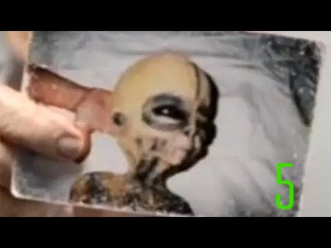 5 Darkest Secrets of Area 51