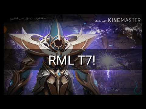 order & chaos || RML farm dps #out t7 fast!