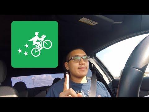 How To Use Postmates Fleet (DRIVER) App [UPDATE 2017]