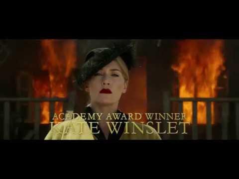 The Dressmaker The Dressmaker (TV Spot)