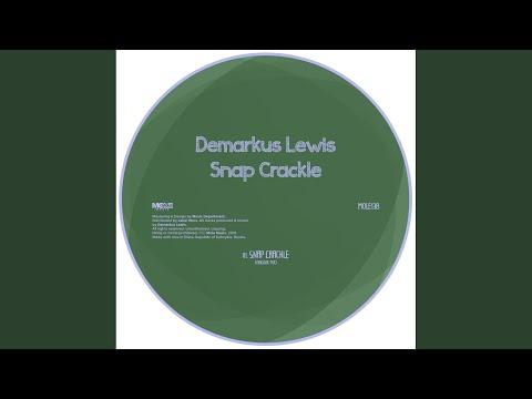 Snap Crackle (Original Mix)